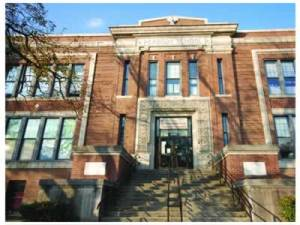 Peabody Elementary2086 Young Avenue Memphis, TN 38104