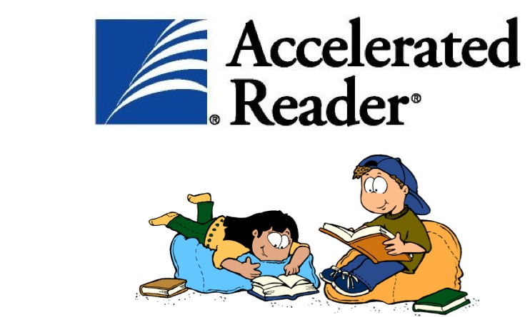 Image result for accelerated reader earn your points